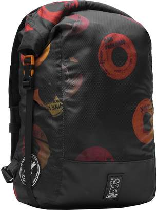 Chrome Cardiel: ORP Backpack