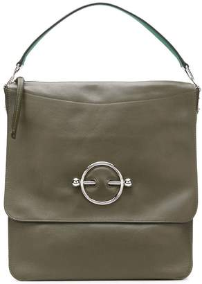 J.W.Anderson hobo disc bag