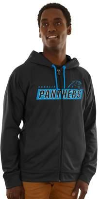 Majestic Men's Carolina Panthers Game Elite Hoodie