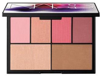 Nars Angel Pride Cheek Palette - No Color $59 thestylecure.com