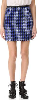 Marc Jacobs Vinyl Skirt