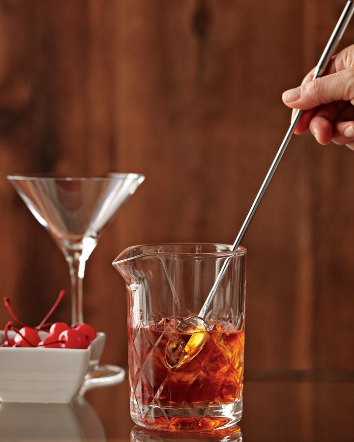 Williams-Sonoma Spoon Stirrer with Straight Base