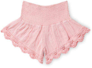 Seafolly NEW Summer Essentials Short Pink