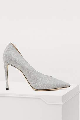 Jimmy Choo Sophia 100 pumps