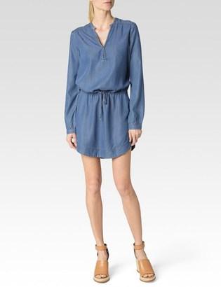 Quianna Dress - Angeles $189 thestylecure.com