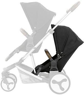 babystyle Hybrid Tandem Seat, Phantom Black