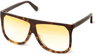 c4a78e7476 Loewe Yellow Sunglasses For Women - ShopStyle Canada