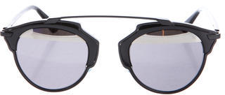 Christian Dior  Christian Dior Tinted So Real Sunglasses