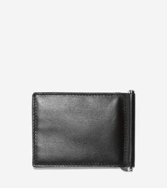 Cole Haan Hamilton Grand Bifold Wallet with Hinge