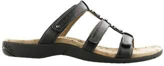 Taos Footwear Women's Prize 3 Sandal 9 B (M) US