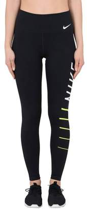 Nike POWER TIGHT DRI FIT COTTON Leggings
