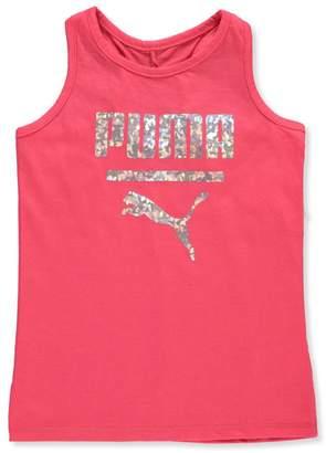 Puma Little Girls' Top