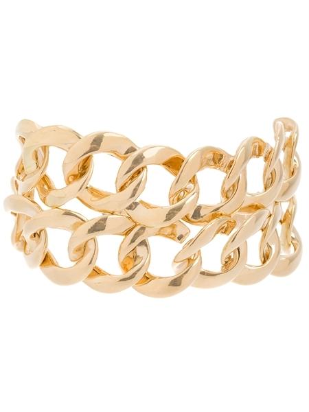 Laura Linked Chain Bracelet