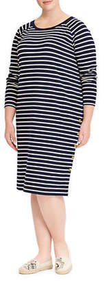 Lauren By Ralph Lauren Shirtdress ShopStyle Canada