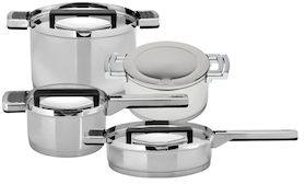 Berghoff Neo Cookware Set (8 PC)