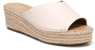 Franco Sarto Pinot Platform Wedge Slide Sandal