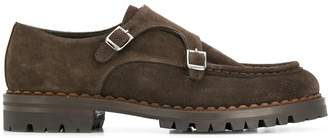 Eleventy monk shoes