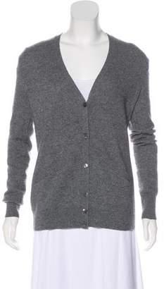 Equipment Cashmere Knit Cardigan