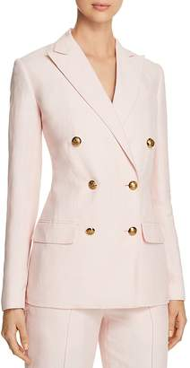 Lauren Ralph Lauren Double-Breasted Blazer - 100% Exclusive
