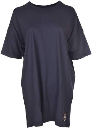 Colmar Rear Printed Dress