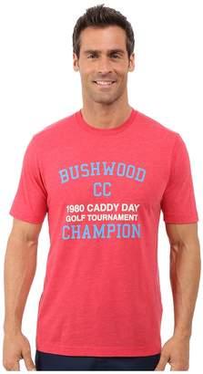 Travis Mathew TravisMathew Caddy Day Tee Men's T Shirt