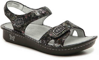 Alegria Vienna Wedge Sandal - Women's