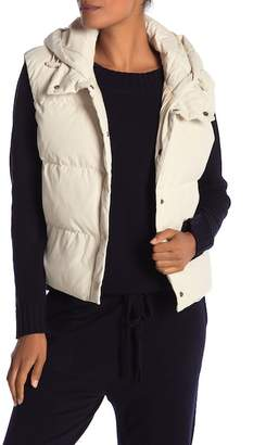 Vince Light Puffer Vest