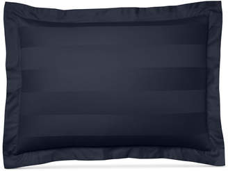 Charter Club Damask Stripe Standard Sham, 100% Supima Cotton 550 Thread Count, Created for Macy's Bedding