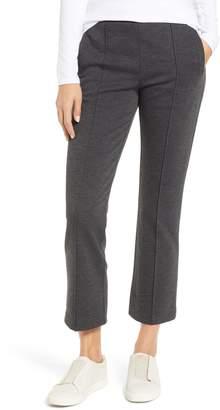 Lou & Grey Ponte Flare Pants