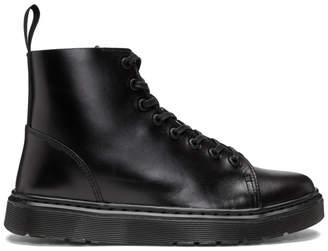 Dr. Martens Black Talib Boots