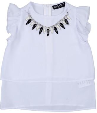 Lulu MISS Blouses - Item 38784275EP