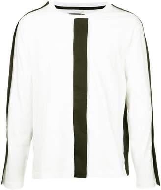 Craig Green long sleeve panel T-shirt