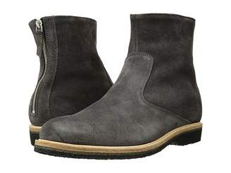 WANT Les Essentiels Stevens Shearling Lined Crepe Sole Boot