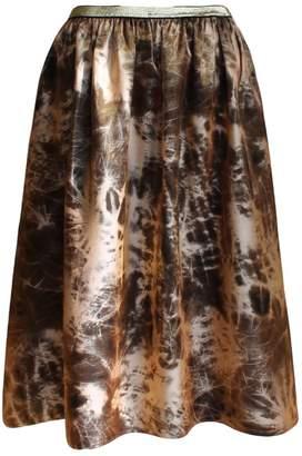Joana Almagro - Star Dust Skirt