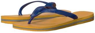 Havaianas Brasil Flip Flops Men's Sandals