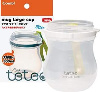 Combi (コンビ) - コンビ テテオ teteo マグ ラージカップ