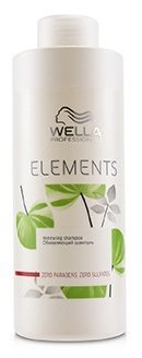 Wella Elements Renewing Shampoo 1000ml/33.8oz