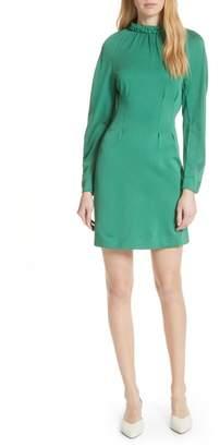 Tibi Astor Knit Sheath Dress
