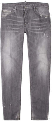 DSQUARED2 Jeans Cool Guy - Grey