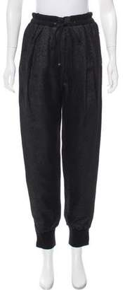 3.1 Phillip Lim High-Rise Joggers