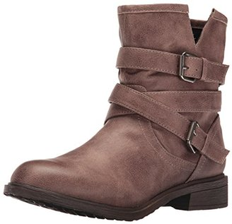 Report Women's Hankin Ankle Bootie $59 thestylecure.com