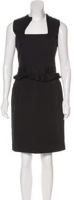 Preen Line Sleeveless Knee-Length Dress w/ Tags