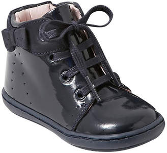 Jacadi Paquerette Lace-Up Sneaker