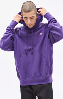 Champion Mini C Reverse Weave Pullover Hoodie