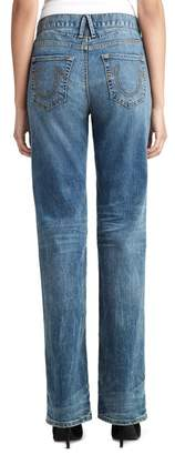 True Religion Rumer Loose Relaxed Jeans
