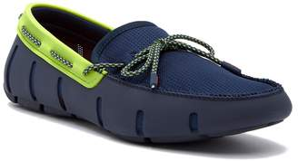 Swims Lace Loafer