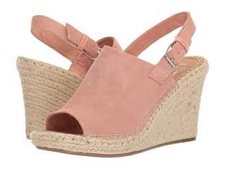 c3f5a67de78 Toms Womens Wedge Shoes - ShopStyle