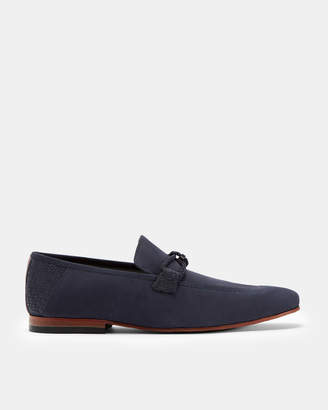 Ted Baker DAVEON Casual suede loafers