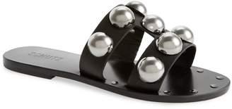 Schutz Benedita Slide Sandal