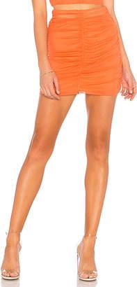 NBD Sydel Mini Skirt